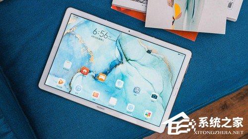 华为平板M6上手评测 目前国内市场中最值得入手的平板产品之一