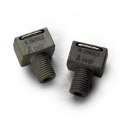 HFBR-2505CZ 适用于INTERBUS-S应用的2 MBd光接收器,1x4,符合RoHS标准