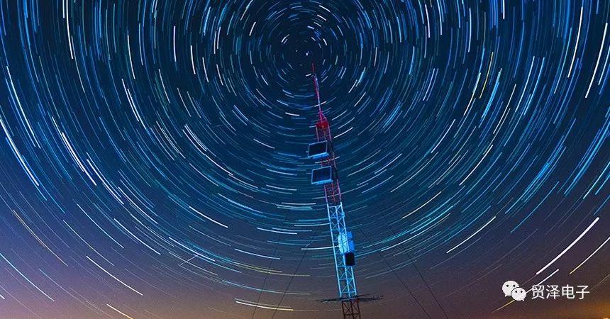关于CBRS——无线领域的下一代领军技术的分析