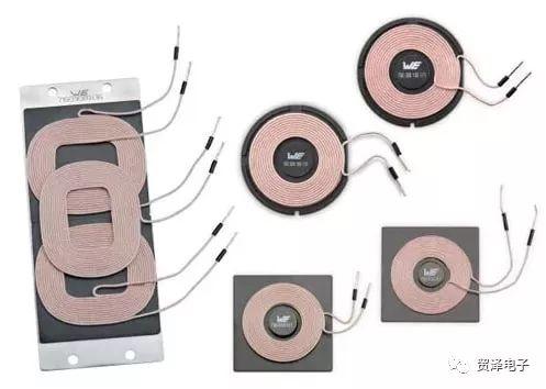 细数无线充电技术的相关的创意分享