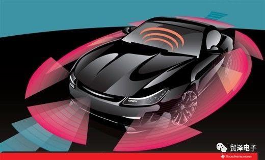 关于全新毫米波传感器功能介绍和应用分析