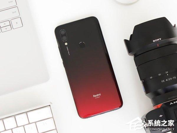 红米7手机评测 一款性价比极高的入门级国产机型