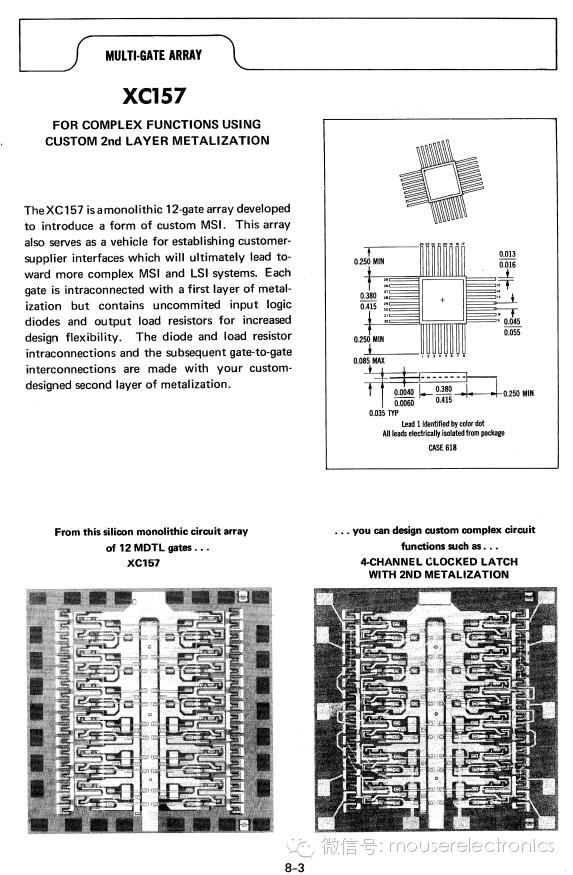 关于可编程逻辑器件的性能分析和应用