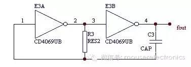 关于五个基本的RC振荡电路的分析先容