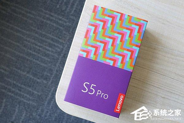 联想S5Pro上手评测 有性价比但优势不再
