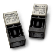 HFBR-24E6Z 具有SC端口的工业应用光接收器,符合RoHS标准