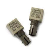 AFBR-2418TZ DC-50MBd微型链路光纤接收器,带有螺纹ST端口