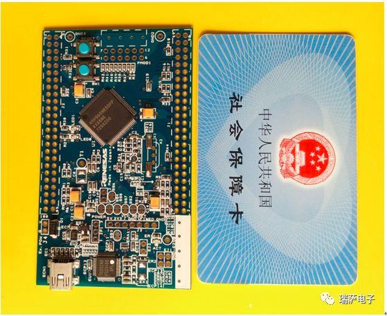 关于瑞萨电子TBRX65N开发板的测评研究