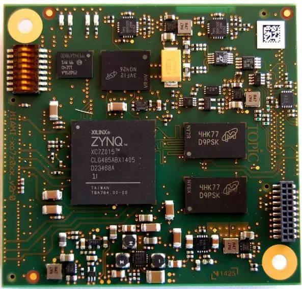 TOPIC公司创建基于赛灵思的开发板加速嵌入式开发