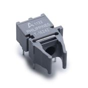 AFBR-1624Z DC至50 Megabaud多功能链路光纤发射器,适用于1 mm POF