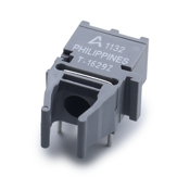 AFBR-1629Z DC至50 Megabaud多功能链路光纤发射器,适用于1 mm POF