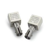 AFBR-2419Z 带ST端口的50MBd微型链路光纤接收器