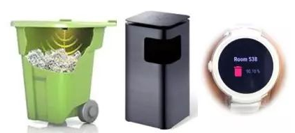 如何利用完了完了让垃圾分类更智慧