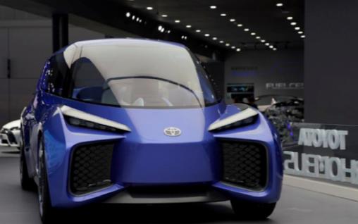丰田将投资20亿美元在印尼生产电动汽车