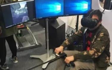 VR技术用于健身行业是否可行