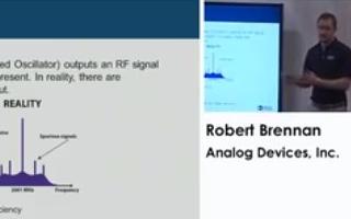 频率规划技术可消除频谱中的干扰杂散信号