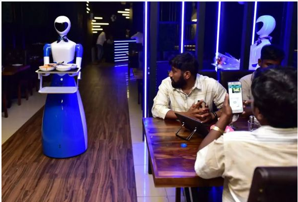 人工智能或許將取代很多人的崗位