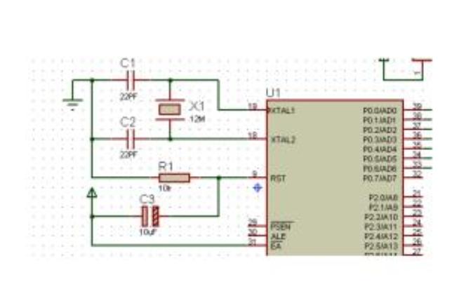 单片机设计的二十一点晶振难题你搞清楚了吗