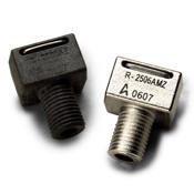 HFBR-2505AZ 适用于SERCOS应用的10 MBd光接收器,1x4,符合RoHS标准