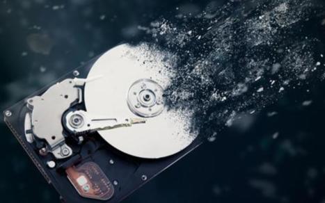 为保护数据安全该如何正确销毁SSD