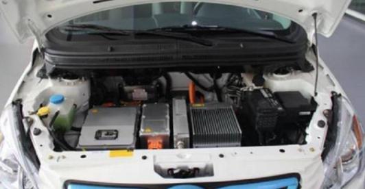 电动汽车的防水效果如何