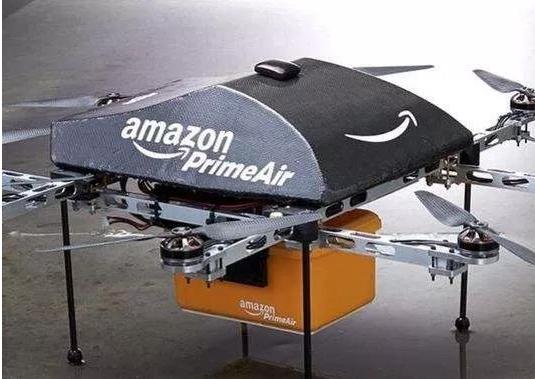 巨头们想要无人机送货为何苦难重重