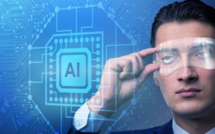 人工智能机器人对企业将会有什么影响