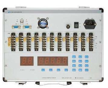 电阻应变仪的特点及电学应变仪的结构介绍