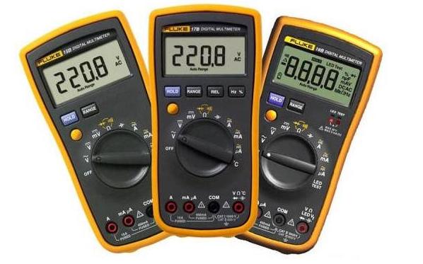 VC890D和VC890C+系列数字万用表使用说明书免费下载