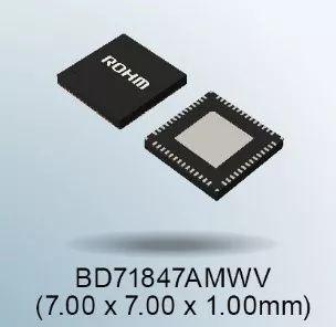 """適用""""i.MX 8M Mini系列""""處理器的電源..."""