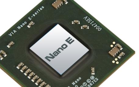 VIA最新发布64位嵌入式处理器