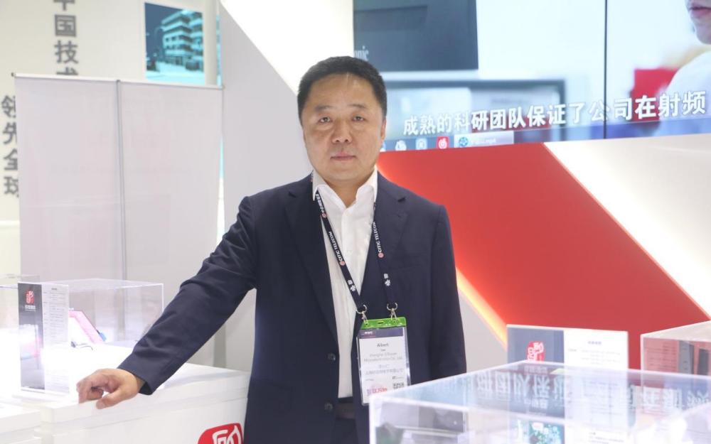 矽昌攜多款產品方案首次亮相MWC,致力提供安全可...
