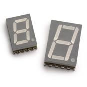 HDSM-541B 0.56英寸(14.0毫米)双位数表面贴装LED显示屏