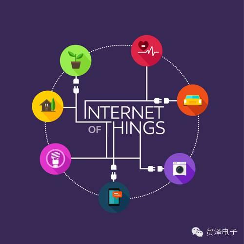 关于物联网的性质分析和应用
