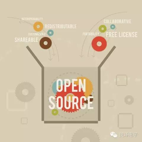 关于开源和商用软件嵌入式系统的软件许可证介绍和用途分析