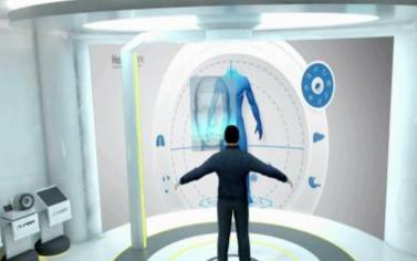 人工智能将为医疗打开更大空间