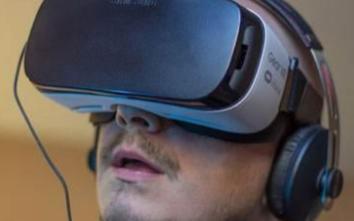 VR游戏医疗能发现老年痴呆早期表现