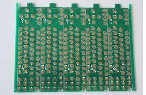 PCB电路板镀槽溶液的控制