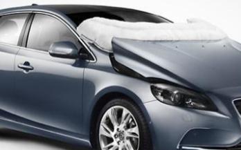 汽车安全气囊的大作用不仅限于车内