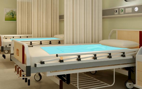 智慧养老:智能床垫为医护人员提供重要依据