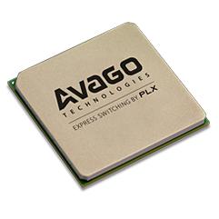 PEX 8796 96通道,24端口PCI Ex...