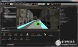 ANSYS与AVSimulationx携手进行自动驾驶虚拟测试