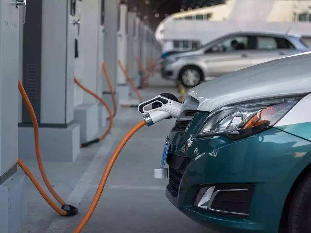 工信部开展新能源汽车安全隐患排查