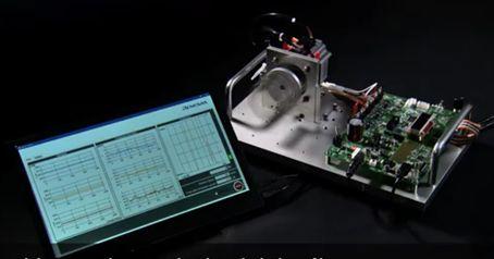 瑞萨电子e-AI实现电机控制和故障检测的简单阐述