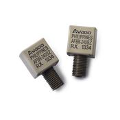 AFBR-2408Z DC-50MBd微型链路光纤接收器,带SMA端口