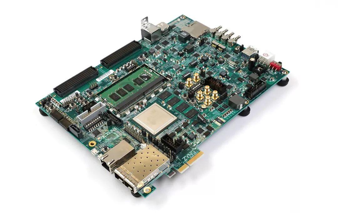 ZCU106 评估套件产品描述