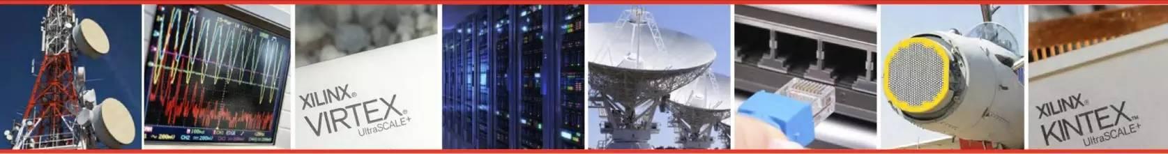 赛灵思绝招公司宣布其Virtex UltraScal...