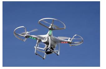 如何加快无人机产业结构优化升级