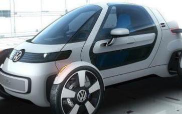 欧盟新规定电动汽车低速时都要产生噪音