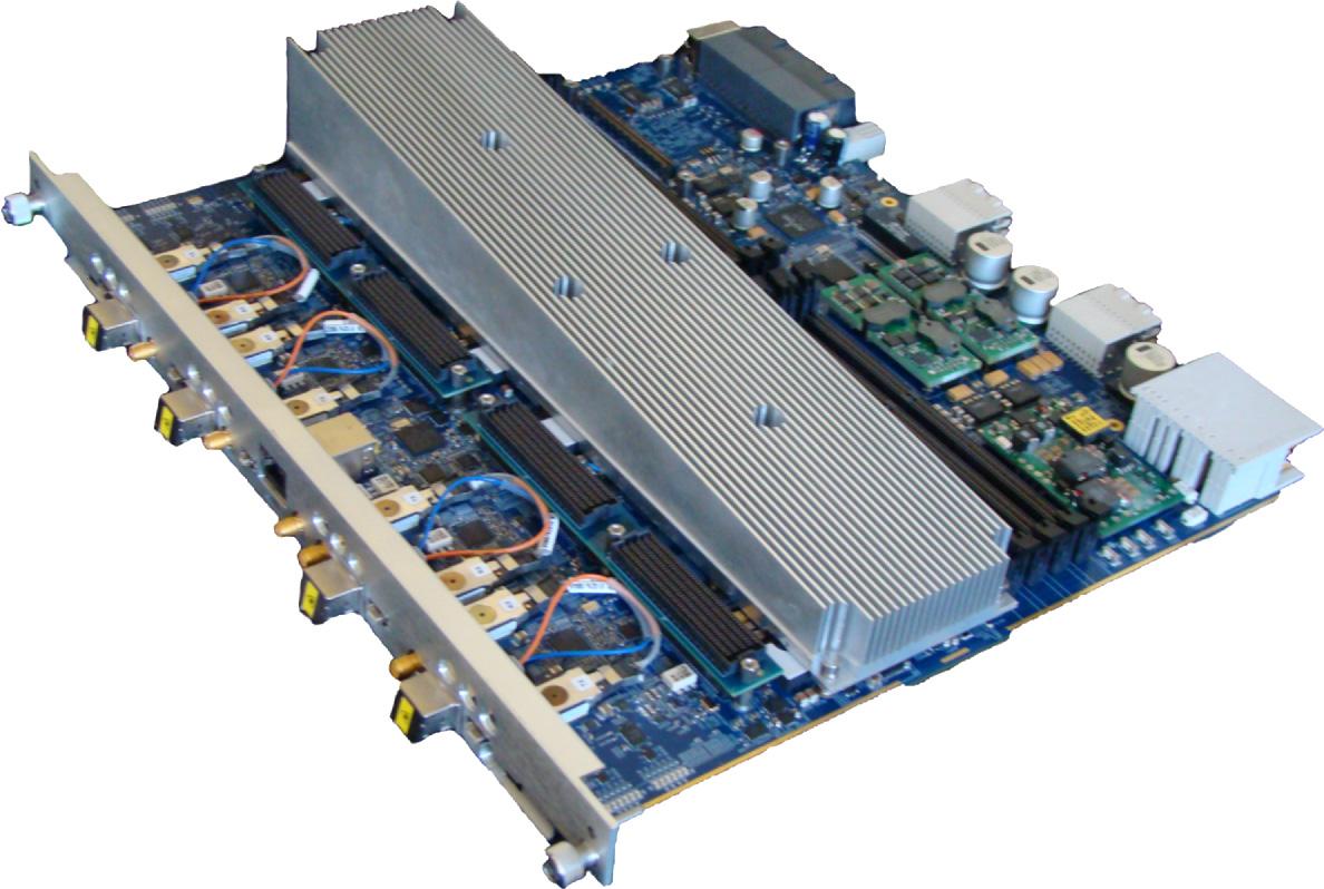 毫米波原型设计平台解决方案
